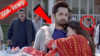 19 Mistakes in Mehrunisa V Lub U | Danish Taimoor - Sana Javed | Cinema Errors