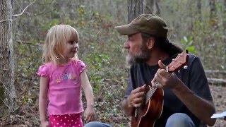 Life's a Happy Song - Dad, Daughter and Ukulele