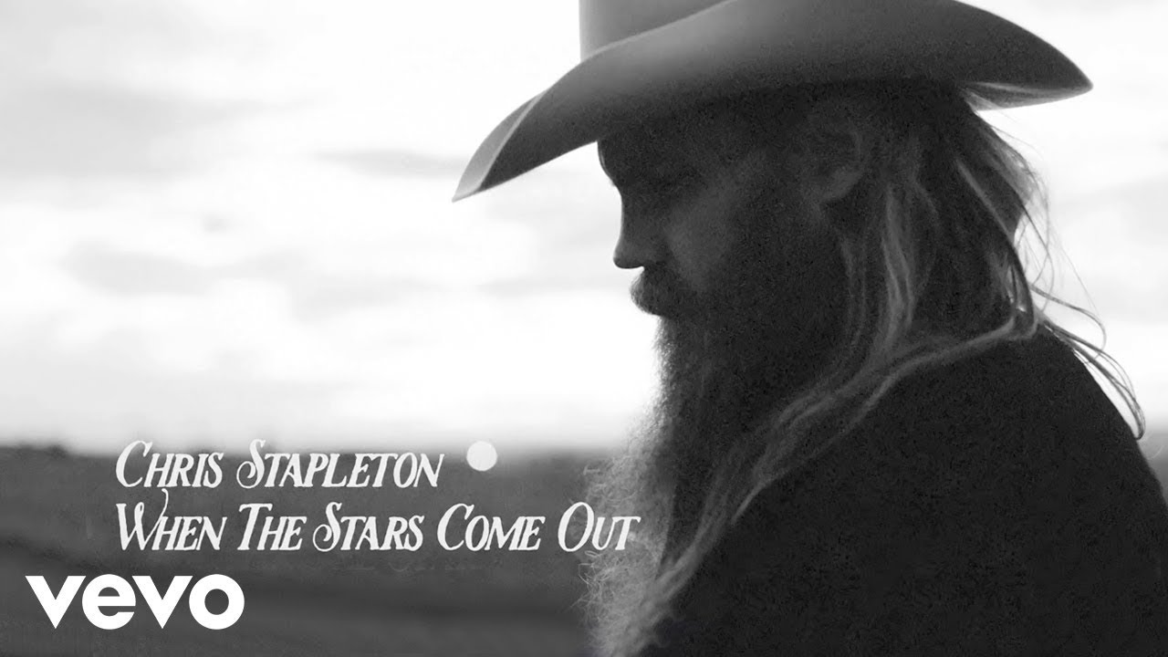 Chris Stapleton Concert 2 For 1 Coast To Coast March