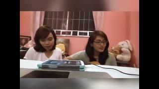 Hanggang Kailan Kita Mahihintay (Emmanuelle Vera) - Cover by Joan Doliente and Ibby Carreon