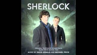 Irene's Theme - Sherlock Series 2 Soundtrack