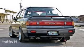 Honda CiviC  91 Lover