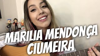 Marília Mendonça - Ciumeira (cover Isa Guerra)