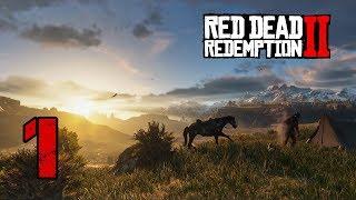 NI GAME REALISTIS GILA! (1) Red Dead Redemption 2