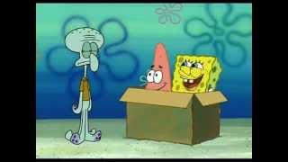 "Spongebob ""Imagination"""