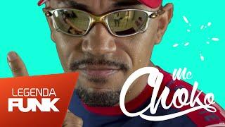 MC Choko - De Lacoste (Lyric Video)