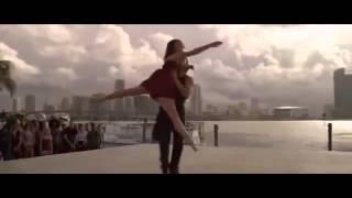 Ela dança eu danço 4