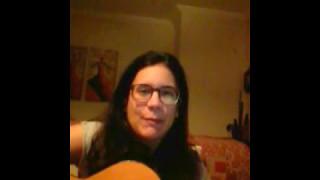 Víveme (mitad)  - Laura  Pausini ( cover)