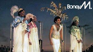 BONEY M. – Gotta Go Home (BBC Seaside Special 9.11.1979)