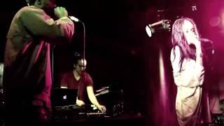 BLU & J*DAVEY - Everything's Ok - Live in San Jose