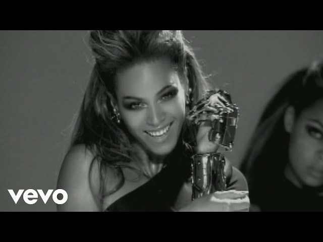 "Video oficial de ""Single Ladies"" de Beyoncé"