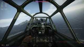 Ki-45 Tei / USA Zero Sim Battles