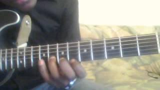 gratitudes les etoiles de louanges-guitar