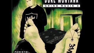 DUKE MONTANA feat Kool G Rap - Death Before Dishonor (prod by Sick Luke)