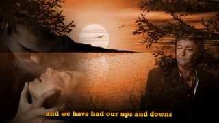 Chris Norman & Suzi Quatro-I Need Your Love (lyrics)