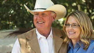 Jestem mormonem, kowbojem i ranczerem