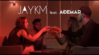 Jay Kim feat. Dj Ademar - Dona da Minha Life (Official Video)