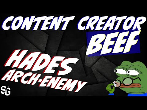 Content creator beefs. What is happening? Raid Shadow Legends