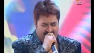 Alka Yagnik Live Performance in the 5th Royal Stag Mirchi Music Awards 2013   YouTube width=