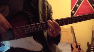 Quero que tudo vá pro Inferno - Roberto Carlos - Cover Baixo - Gustavo Miquelini (Nem o Rei Ouviu)