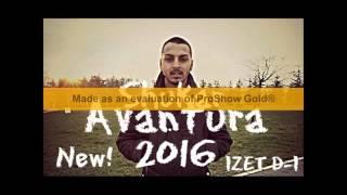 Romano Rap Izet D-I Shukar Avantura  (New)