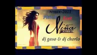 !!!!!!Exclusive!!!!!Sunrise Inc feat pitbull   Nia Remix 2011 dj gaso  dj chorlowmv.mpg