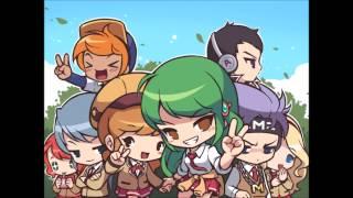 [MapleStory BGM] Catch Your Dreams! (KMS 1.2.231)