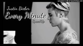Justin Bieber - Every Minute official Audio