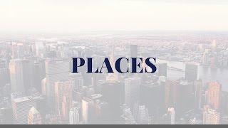 Martin Solveig - Places // Radio Edit