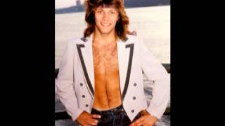 Jon Bon Jovi - This Time (Demo / New York 1980-82)