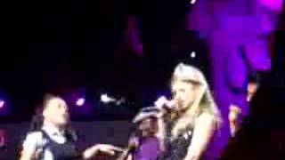 Superbowl XLI Pepsi smash concert-Fergie Feat. Will I am