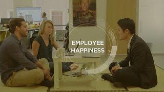 Employee-centric