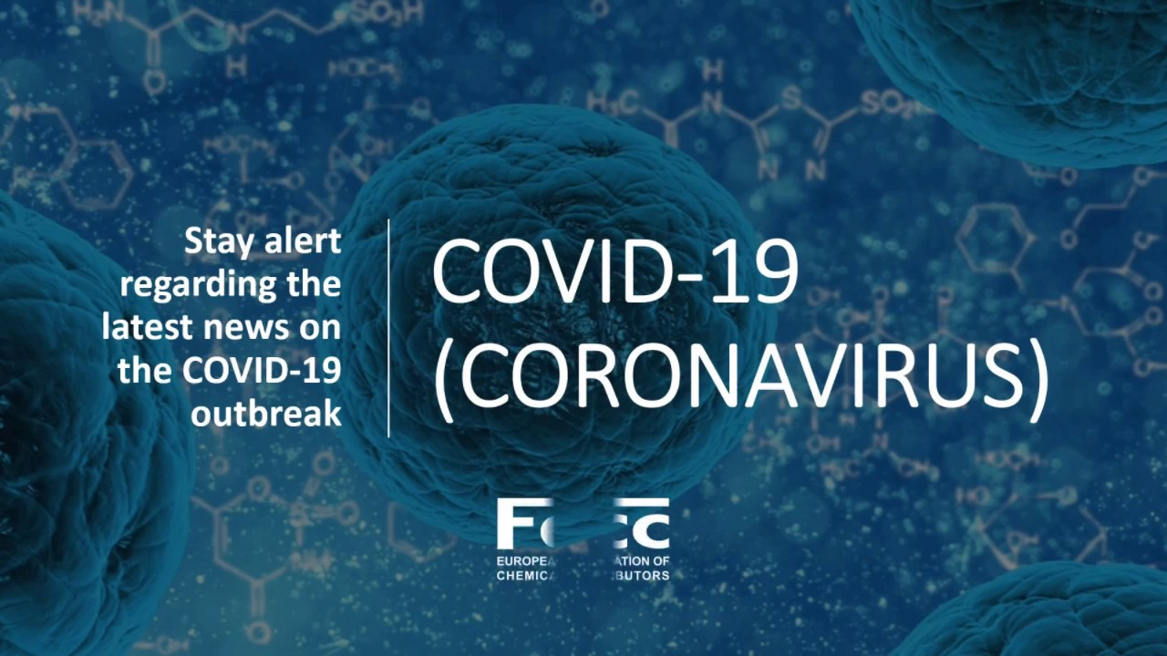 Fecc: A video on COVID-19