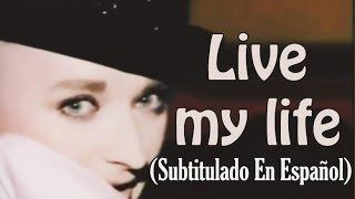Boy George - Live My Life (Subtitulado En Español)