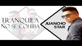 Juancho Star ft Juanda Lotero - Sola Remix (Lyrics Video)