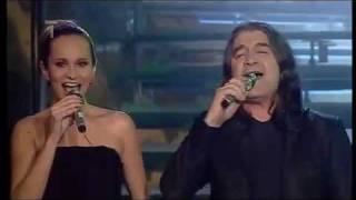 """Drupi &  Monika Absolonová  """" E Finalmente Canto"""""""