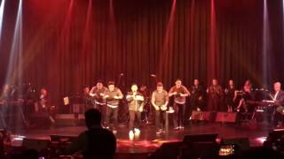 "Ogie Alcasid ""Dito Sa Puso Ko"" with The Manoeuvres 08/27/16"