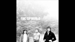The Spyrals - The Rain