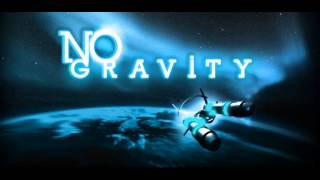 There is no gravity.