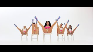 Musicless Music Video: Anaconda