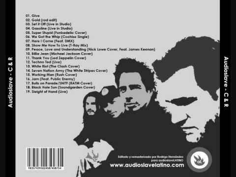 Working Man de Audioslave Letra y Video