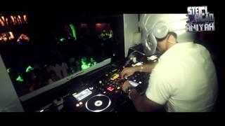 Spotlight Dj Steel Head Feat Aniyah (OFFICIAL Video Clip)