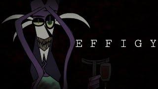 EFFIGY |Gift for Sleepykinq| •meme•