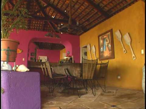 Casas de Nicaragua Espectacular Part 6
