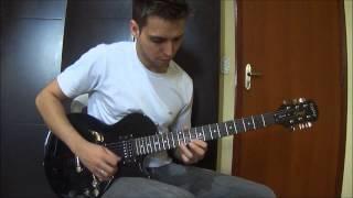 #Top 13 - 60 Second Solo Contest - Fabinho Pereira