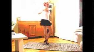 Dance to Santana's Corazon Espinado