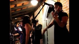 Marcha Nupcial + Latch - Sam Smith (Sonhos em Melodia Cover)