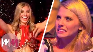 Top 10 Most Cringeworthy The Bachelor Moments