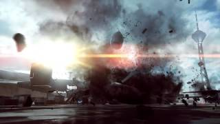 Only In Battlefield 4  Accolades TV Trailer