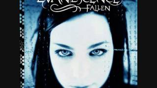 Evanescence - Everybody's Fool (Track 3 of 12) Lyrics In Description